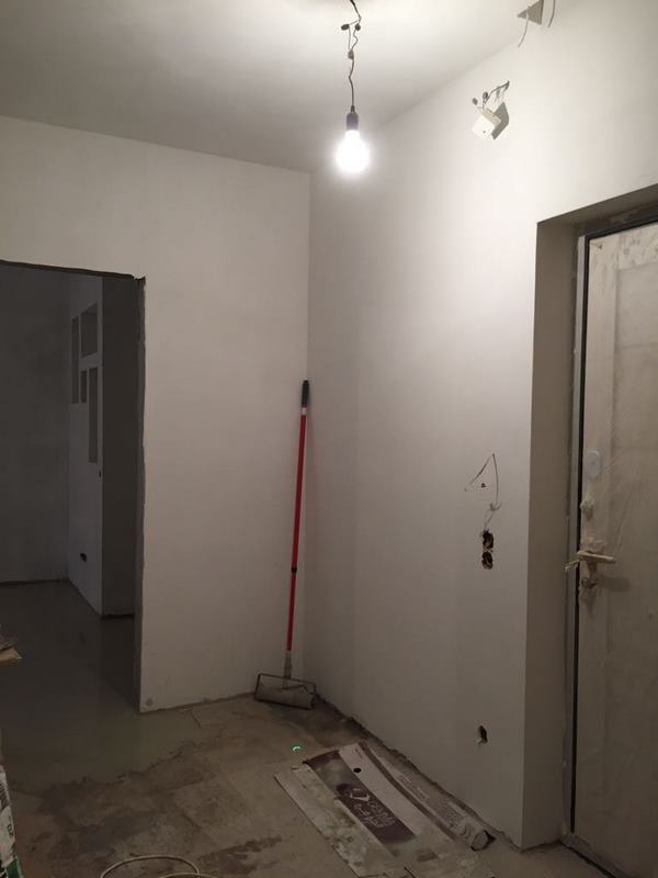 ремонт под ключ