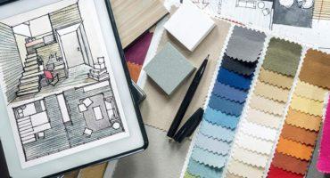 Студия дизайна интерьера