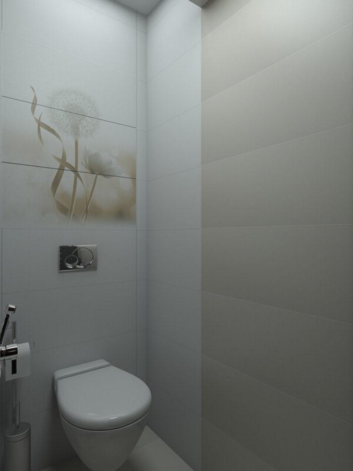 Дизайн интерьераОднокомнатной квартиры