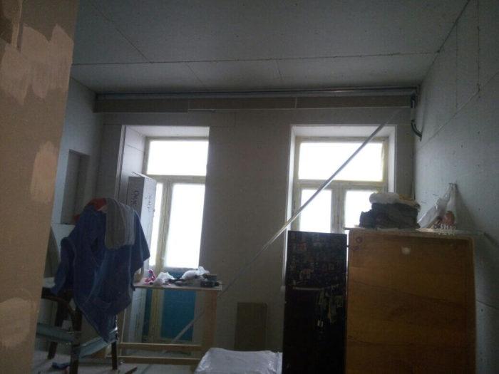 Дизайн интерьера и ремонт Двухкомнатной квартиры