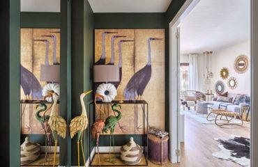 Стиль эклектика в интерьере квартиры и дома