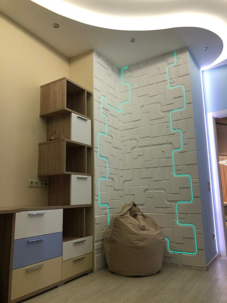 ЖК Домашний - итог ремонта