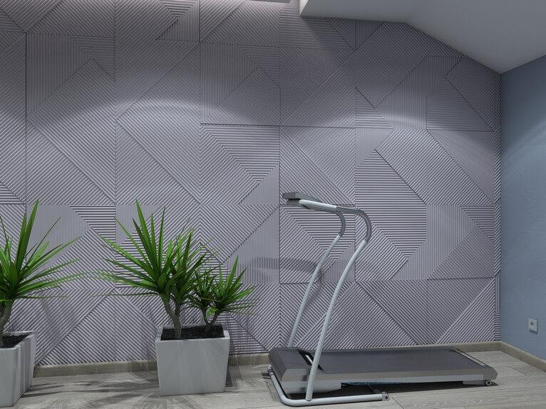 3D дизайн проект интерьера